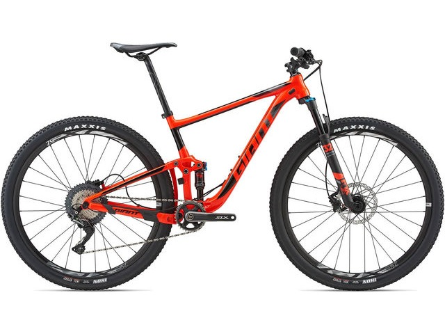Giant Anthem 29er 2 click to zoom image