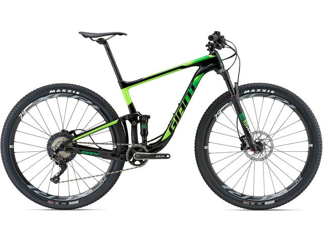 Giant Anthem Advanced 29er 1 click to zoom image