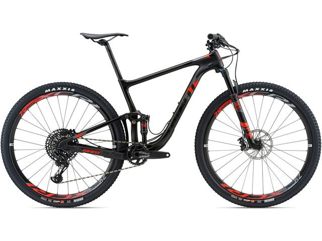 Giant Anthem Advanced Pro 29er 1 click to zoom image