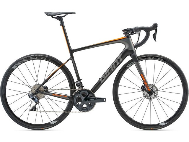 Giant Defy Advanced SL 1 click to zoom image