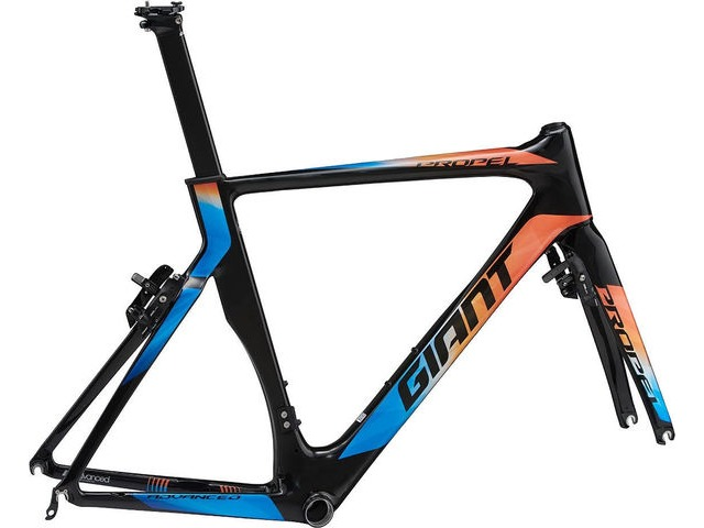 Giant Propel Advanced Pro Frameset click to zoom image