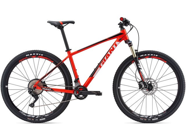 Giant Talon 29er 1 click to zoom image