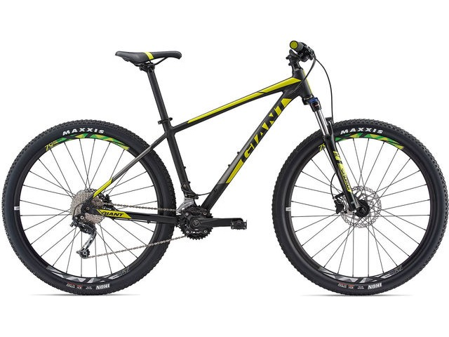 Giant Talon 29er 2 click to zoom image
