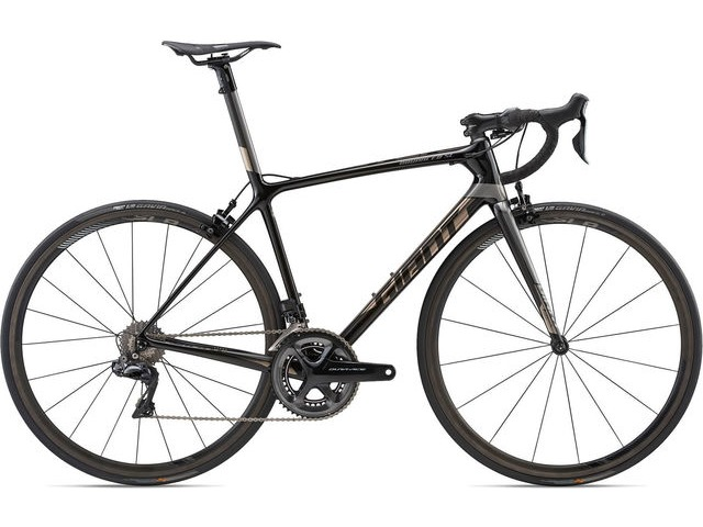 Giant TCR Advanced SL 0 DuraAce Di2 click to zoom image