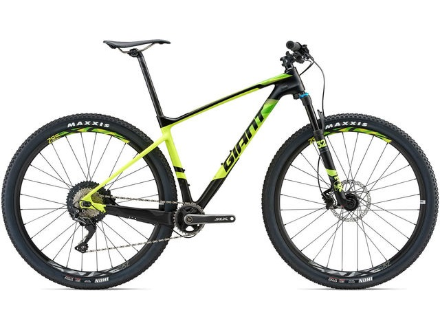 Giant XTC Advanced 29er 2 click to zoom image
