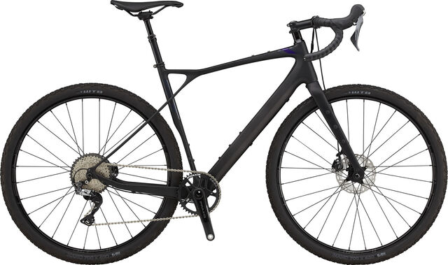 GT Grade Carbon Pro click to zoom image