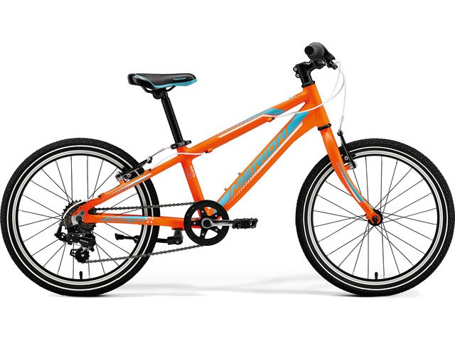 Merida Matts Jr 20 Hardtail - Orange click to zoom image