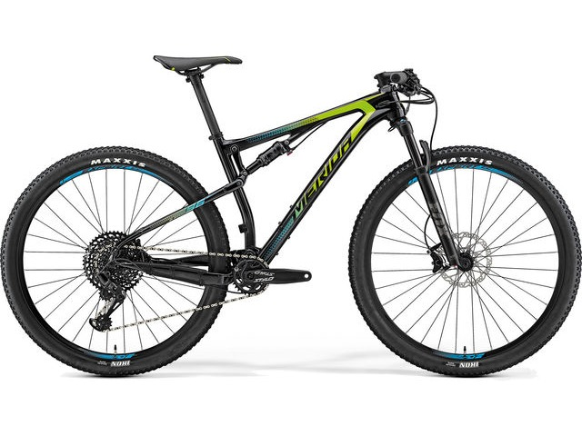 Merida Ninety-Six 9.6000 click to zoom image